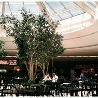 Photo taken at Morgantown Mall Food Court by Juan G. on 4/29/2012