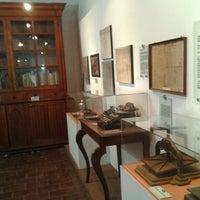 Photo taken at Museo Costumbrista De Sonora by Alberto L. on 7/22/2012