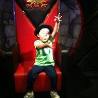 5/5/2012にHJ A.がPasela Resorts 池袋本店で撮った写真