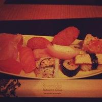 Foto tirada no(a) Riversides Shikki Cafe por Anderson A. em 7/26/2012