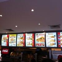 Photo taken at KFC by Talvane S. on 8/27/2012