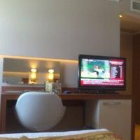 9/11/2012 tarihinde Uğur T.ziyaretçi tarafından Suhan Cappadocia Hotel & SPA'de çekilen fotoğraf