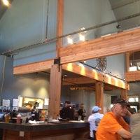 Photo taken at Sunriver Brewing Company by Jennifer G. on 7/6/2012