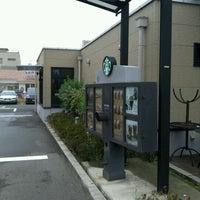 Photo taken at Starbucks by Yuji N. on 5/25/2012