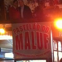 Foto tirada no(a) Pastelão do Maluf por Luciano Roberto d. em 7/9/2012
