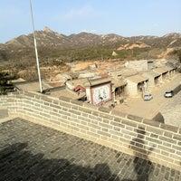 Photo taken at 长城天地 by yizhou L. on 4/13/2012