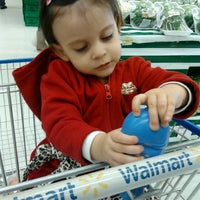 Photo taken at Walmart by Wildner M. on 6/23/2012