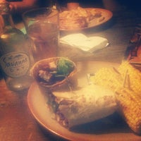 Photo taken at Nando's by Alex K. on 8/15/2012