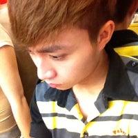 Photo taken at Shop Huyen Tran by Louis T. on 7/16/2012