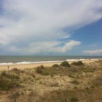 Foto tomada en Playa de Islantilla por Jose el 4/29/2012
