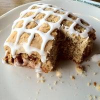 Photo taken at Starbucks by Jeff L. on 3/31/2012
