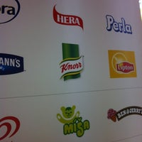Photo taken at Unilever by Philip P. on 8/1/2012