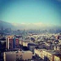 Photo taken at True Ventures by Nikolay B. on 8/3/2012