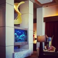 Photo taken at Renaissance Atlanta Midtown Hotel by ACMII♒ on 5/19/2012