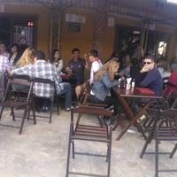 Photo taken at Boteco São Paulo by Luana W. on 5/26/2012