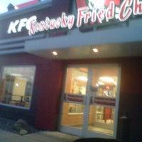 Photo taken at KFC by Josh W. on 5/3/2012