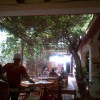 Foto tomada en Casa Oaxaca Cafe por Ary Max G. el 9/1/2012