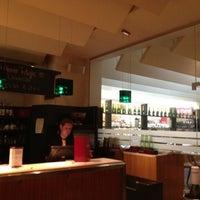 Photo taken at WEIN & CO Bar Stephansplatz by Jens G. on 5/12/2012