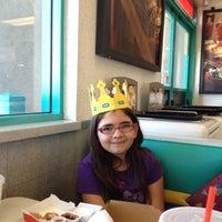 Photo taken at Burger King by Elena Villariza- P. on 6/26/2012