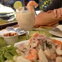 Photo taken at La Casa del Chef by Nidia M. on 9/1/2012