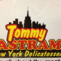 Photo taken at Tommy Pastrami by Joe on 8/15/2012