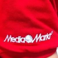 Photo taken at Media Markt by Sezer E. on 8/7/2012