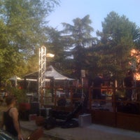 Photo taken at Villa Serena by Salvatore D. on 7/28/2012