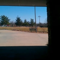 Photo taken at Deer Lake Golf Course by Chris D. on 2/26/2012