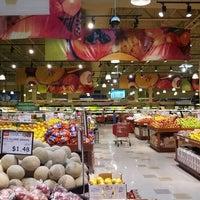 Photo taken at H Mart by BLeo L. on 4/13/2012
