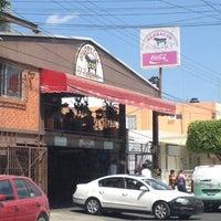 Foto tomada en Tacos El Ranchero por Lic PrinxeZa S. el 3/19/2012
