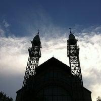 Foto tomada en Museo Universitario del Chopo por Agustin O. el 4/29/2012