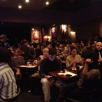 Photo taken at Stand Up Live by Phil S. on 3/20/2012