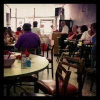 Photo taken at Yet Con Restaurant by Tak Wai C. on 6/10/2012