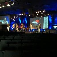 Photo taken at Destiny Church by Christian C. on 7/21/2012