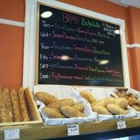 Photo taken at Artisans Bakery & Cafe by Ashley S. on 3/14/2012