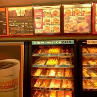 Photo taken at Dunkin' Donuts by Jose C. on 8/12/2012