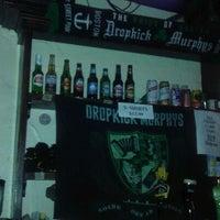Photo taken at Bull McCabe's Irish Pub by Aimee B. on 2/10/2012