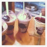 Photo taken at The Italian Coffee Company by Melina I. on 8/6/2012