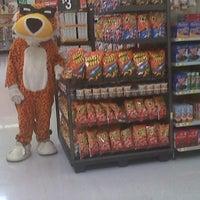 Photo taken at Walmart Supercenter by Brian B. on 2/3/2012