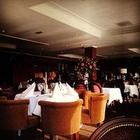 Photo taken at Van der Valk Hotel Emmeloord by Jeffrey J. on 4/15/2012