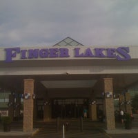 Photo taken at Finger Lakes Gaming and Racetrack by Joseph F. on 5/26/2012