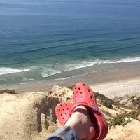 Снимок сделан в La Jolla Cliffs пользователем SJ S. 3/9/2012