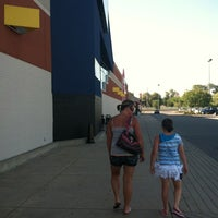 Photo taken at Best Buy by Neil D. on 6/17/2012