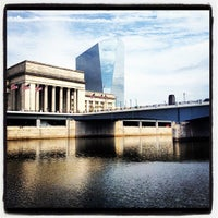 Photo prise au Schuylkill River Trail par Rob le7/9/2012