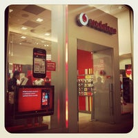 Photo taken at Vodafone by Denis P. on 5/30/2012