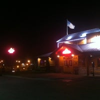 Photo taken at Texas Roadhouse by Herman on 9/4/2012