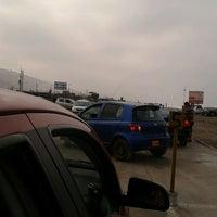 Photo taken at Circuito de Practicas Manejo (km 22) by Marcelo S. on 3/31/2012