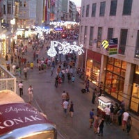 7/4/2012 tarihinde Ahmet Y.ziyaretçi tarafından Konak Kebap'de çekilen fotoğraf