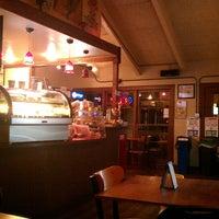 Photo taken at Strange Brew Austin Coffee by Gabe G. on 8/6/2012
