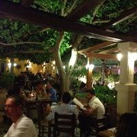 Photo taken at Alana Restaurant by Vassilis B. on 8/17/2012